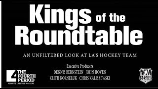 Kings of the Roundtable 2018 - Episode 3