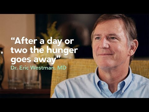 How Dr. Eric Westman teaches low carb to patients