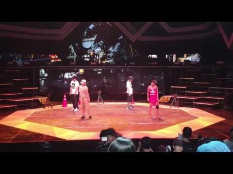 HyoYeon_효연 Hit the stage_HipHopDance_rehearsal