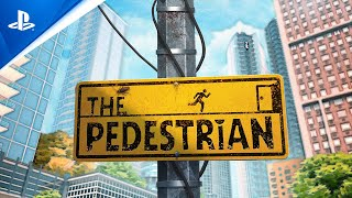 The pedestrian :  bande-annonce