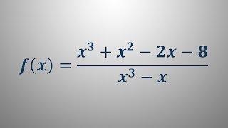 Poli racionalne funkcije 4
