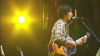 山崎まさよし / I'm sorry (ONE KNIGHT STANDS 2010-2011 on films ver.)