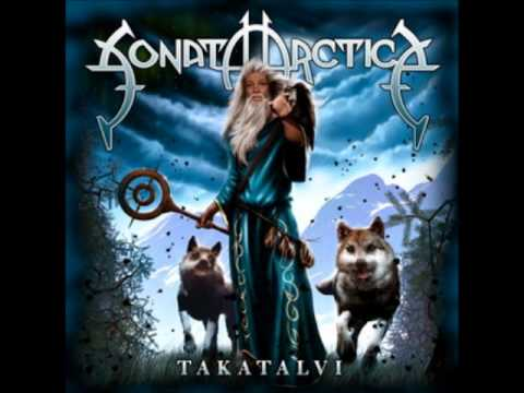 Sonata Arctica - Takatalvi (Re-release) [2010] [Full EP]