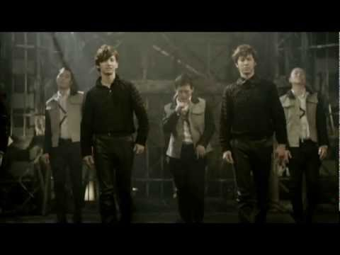 東方神起 / B.U.T(BE-AU-TY) Short PV