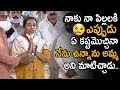 Colonel Santosh Babu wife statements after CM KCR visit