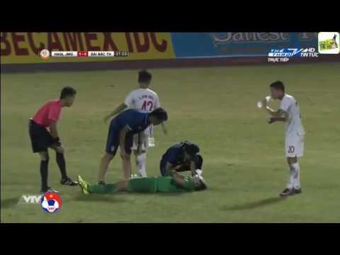 HAGL JMG _ U19 Chinese Taipei
