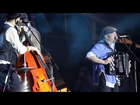 Billy's Band - Кладбище девичьих сердец (live @ Jazz Koktebel 2013)