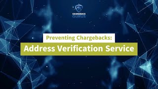 Address Verification Service