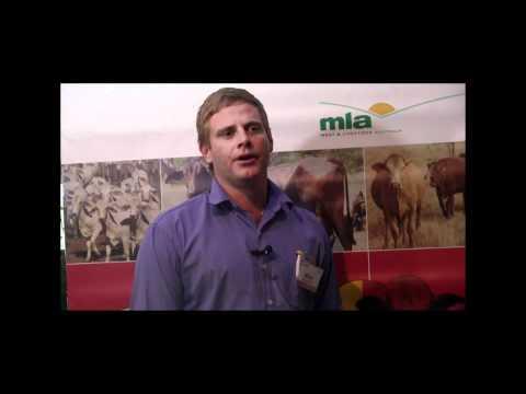 Beef Australia 2012 & MLA Youth Forum