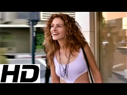 Baixar Pretty Woman • It Must Have Been Love • Roxette [HD]