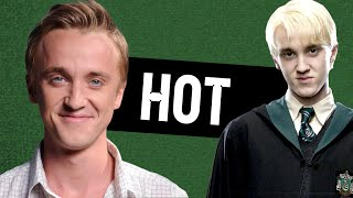 Harry Potter Cast: They're HOT Now! (Throwback)