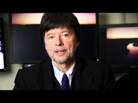Ken Burns on American Prairie Reserve