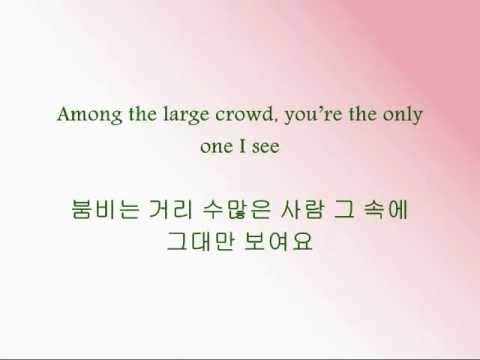 DBSK & Super Junior - Show Me Your Love [Han & Eng]