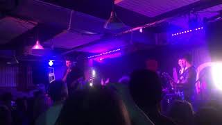Kovic | Drown | Soup Kitchen Manchester | 6th February 2019