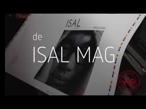 ISAL MAGAZINE chez L'IMPRIMEUR