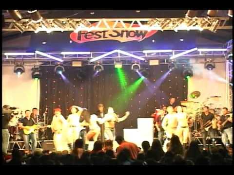 Baixar 1º DVD da Banda Fest Show Part; I