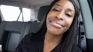 I Walked a NYFW Show With NO MAKEUP!!!! Follow Me Around For the Week! | Jackie Aina
