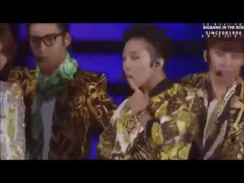 Big Bang - I Love You de 2NE1