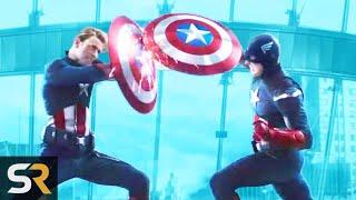 Why Avengers: Endgame's Time Travel Makes Perfect Sense