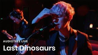 Last Dinosaurs on Audiotree Live (Full Session)