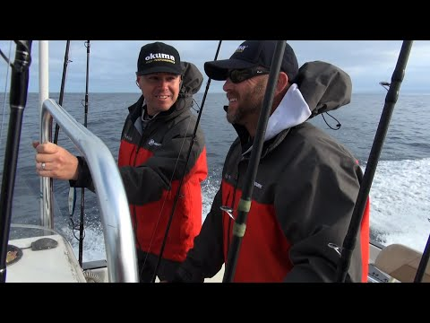 Angler Chronicles | Catalina Island (teaser)
