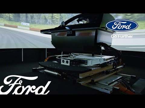 Myth Busted: Fun to Drive | Ford Electric Vehicles