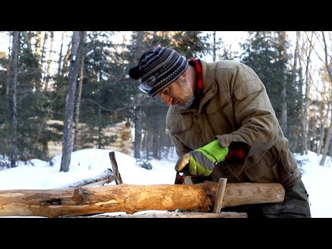 A Bigger Log Cabin?