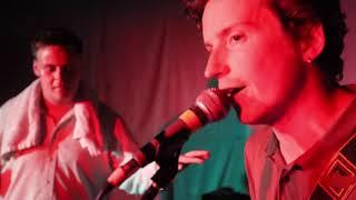 The Rhythm Method - Chin Up (Live @ Brixton Windmill)