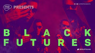 Black Futures - Trance (live at PRS Presents)