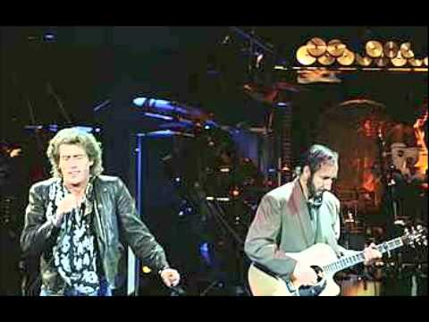 The Who - Rough Boys - Pittsburgh 1989 (33)