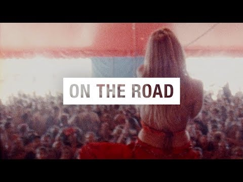 On the Road with Dream Wife - Trailer