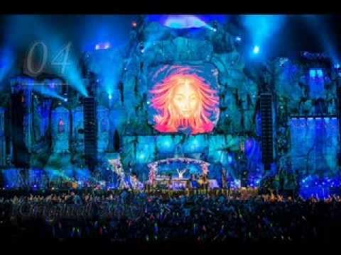 Baixar Top 10 Tomorrowland 2013 (Só as Melhores)