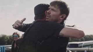 Shinedown - Download Festival 2018 (Live)