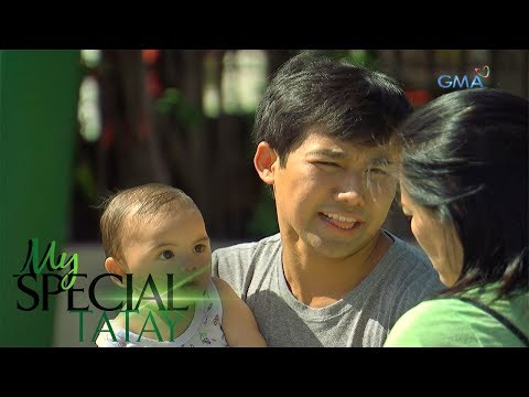 My Special Tatay: Looking for Aubrey | Teaser Ep. 91