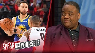 Steph Curry needs a 'Finals moment' to be an NBA great – Jason Whitlock   NBA   SPEAK FOR YOURSELF