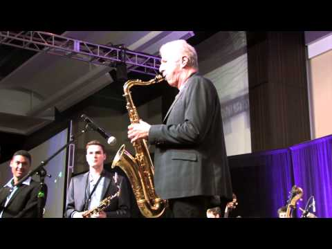 Bob Mintzer Digs Wayne Shorter - Footprints