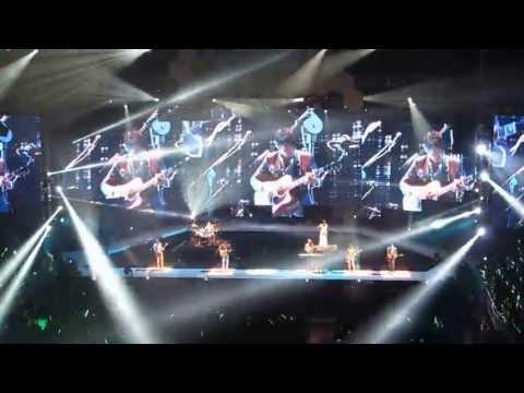 蘇打綠當我們一起走過巡迴演唱會--當我們一起走過
