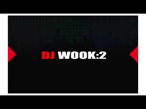 클럽사운드 클럽노래믹스셋 DJ WOOK2 MIX SET NO 1