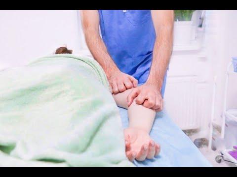 Антицеллюлитный массаж рук. Anti-cellulite hand massage. photo