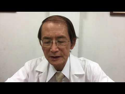 多囊腎 腎臟囊腫性疾病:陳欽榮中醫師