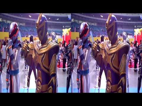 戦隊追加ヒーローマネキン Power Rangers extra heroes mannequin(yt3d)2/2