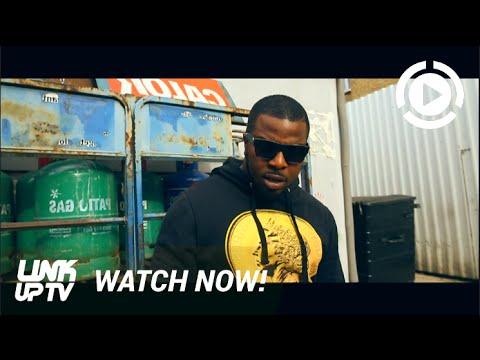 J Spades - Nobody Ft MoStack, Swift (Section Boyz), J Hus, Grizzy | Link Up TV