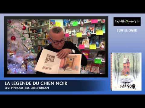 Vidéo de Levi Pinfold