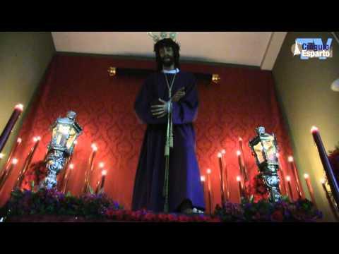 Besapiés Nuestro Padre Jesús de la Salud y Clemencia de Padre Pío