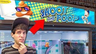 Game | Totally Weird Arcade | Totally Weird Arcade