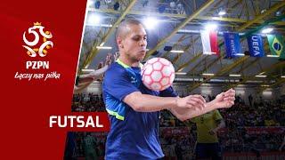 Łączy Nas Futsal. Ferrao.