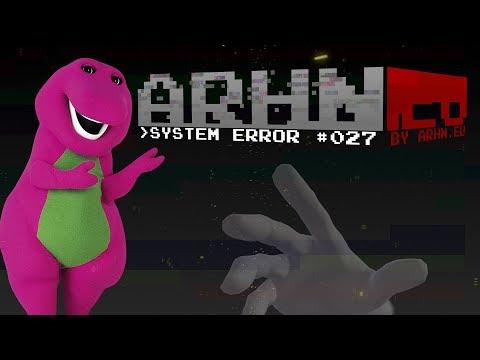 System Error #027: Inny Świat