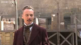 Ben Daniels introduces the alpha male Tom Weston - The Paradise - Series 2 - BBC One