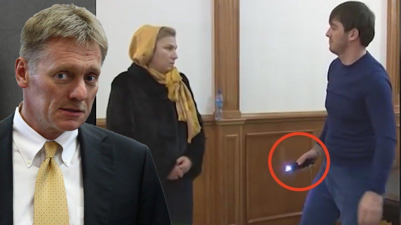 Цензура и пытки как закулисье извинений в Чечне