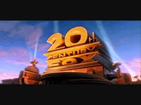 20th Century Fox Intro Angry Birds Style Videomovilescom